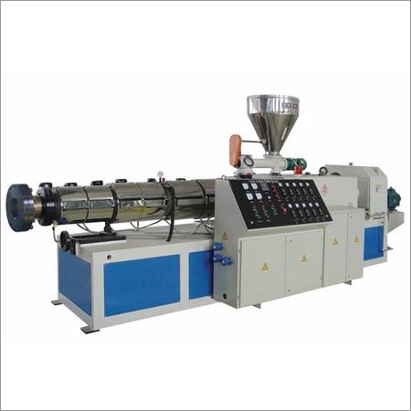 Extruder Reprocessing Machine