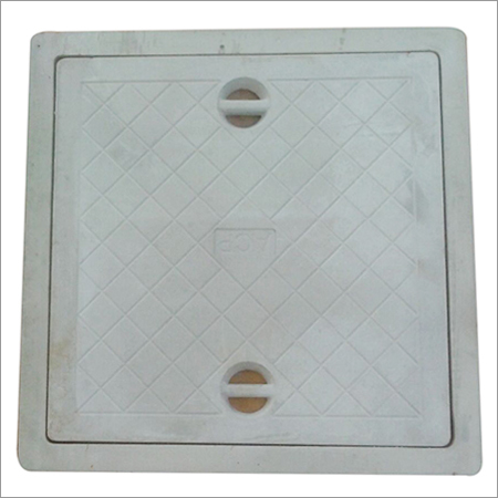 RCC MAIN HOLE COVER MOULD