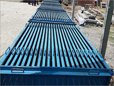 RCC Panel Box Moulding