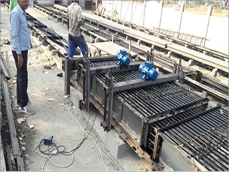 Rcc Precast Mold