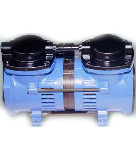 Oil Free Diaphragm Type Vacuum Pressure Pumps