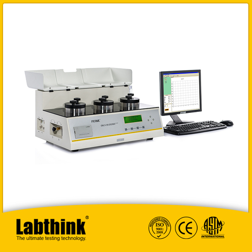Plastic Bags Oxygen Permeability Testing Instrument