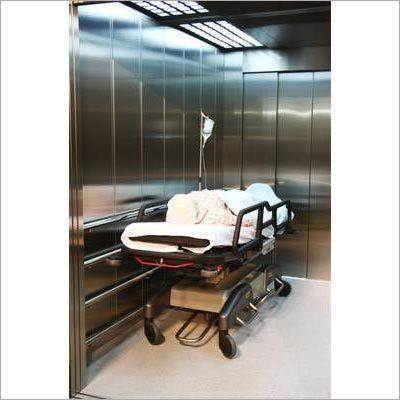 Stretcher Bed Elevator