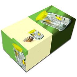 2 Ply Printed Mono Cartons Box
