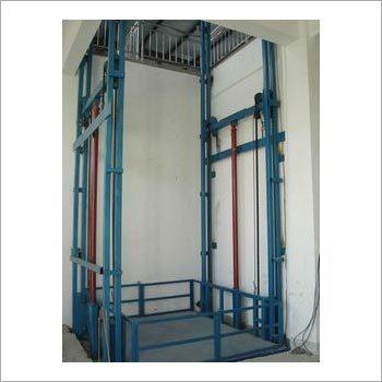 Material Handling Elevator