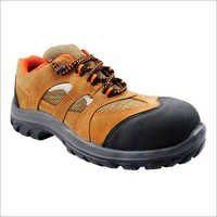 Duncan Low Safety Shoes