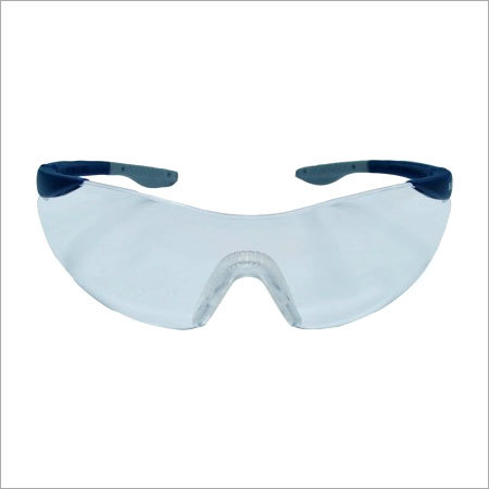 Anti Fog Clear Lens with Frameless Design