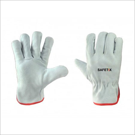 Drivers White 4 Tips Wing Thumb