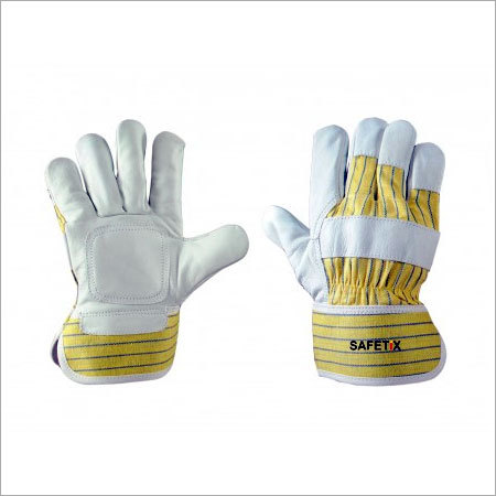 Canadian Gloves 3 Tips Wing Thumb DP