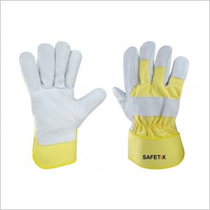 Canadian Gloves 3 Tips Wing Thumb Leather