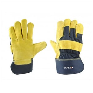 Canadian Gloves 3 Tips Wing Thumb