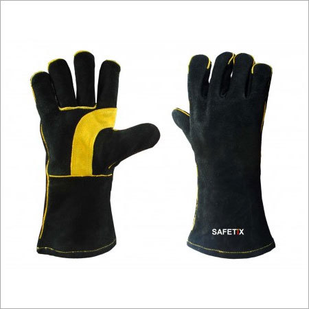 Winter Gloves 4 Tips Wing Thumb DP