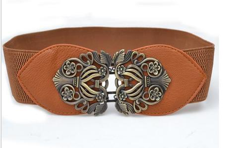 Ladies Designer Belts