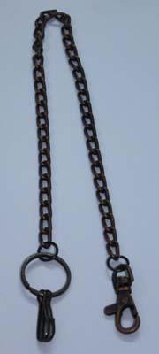Designer Key Chain