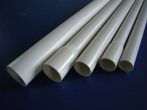 Electrical Plastic Pipe