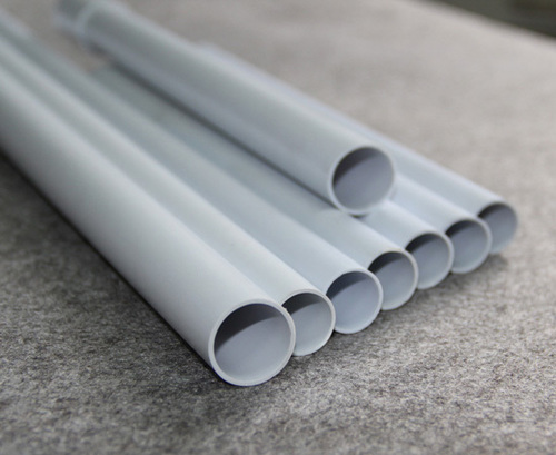 Plastic Electrical Conduit Pipe