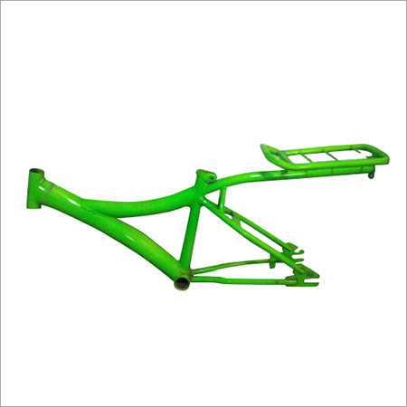 Custom Bicycle Frames