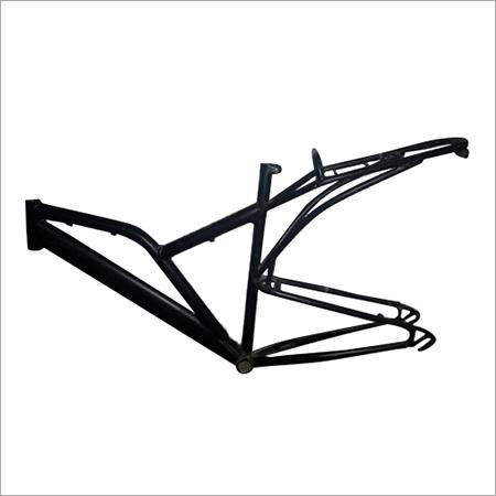 Bicycle Black Frames