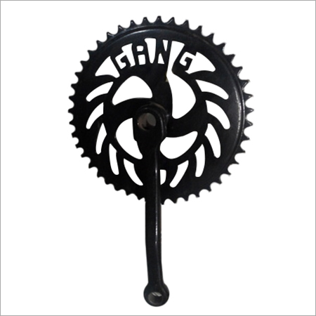 Bicycle Cranksets