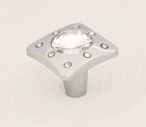 Square Diamond Knob