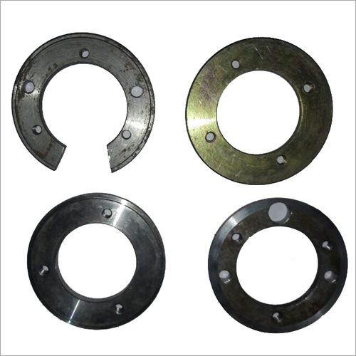 Industrial Submersible Flanges
