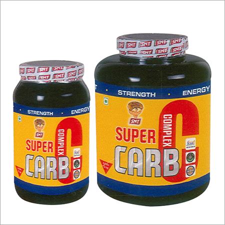 Carbohydrate Powder