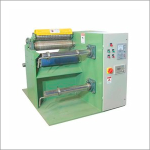 Narrow Roll Slitting Machine