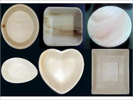 Designer Areca Leaf Plate