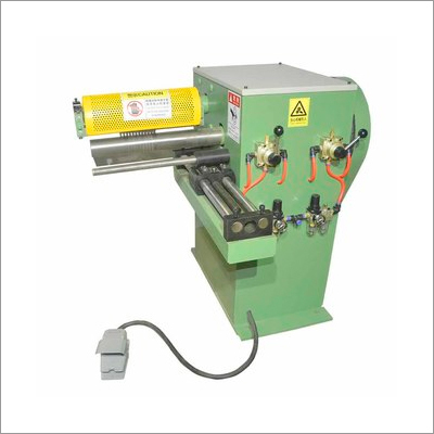Narrow Belt Slitter