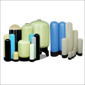 Frp Storage Vessels