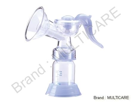 Manual Breast Pump Export Quality