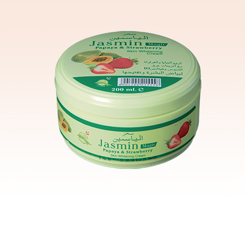 Papaya & Strawberry Beauty Cream
