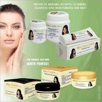 Herbal Skin Whitening Cream
