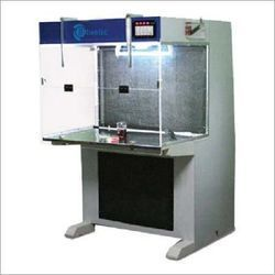 Laminar Air Flow Horizontal With Stand