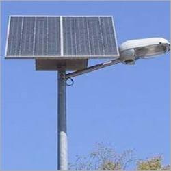 Automatic Solar Street Light