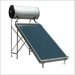 Pre Heating Solar Water Heater
