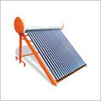 Solar VTS Non Pressurised Water Heater