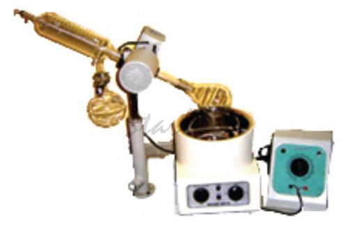 Rotary Vacuum Flash Evaporator Buchhi Type