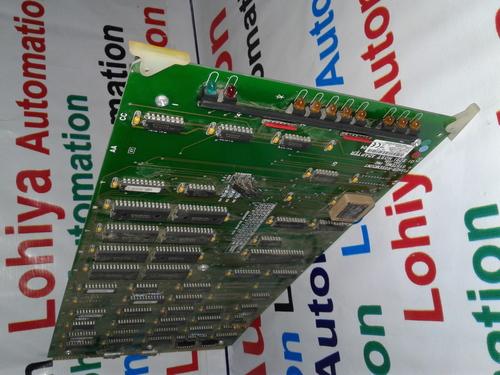 ROSEMOUNT PCB CARD 01984-1140-0004