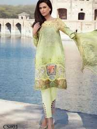 Pakistani Lawn Cotton Collection - Rosemeen Lawn Full Catalog