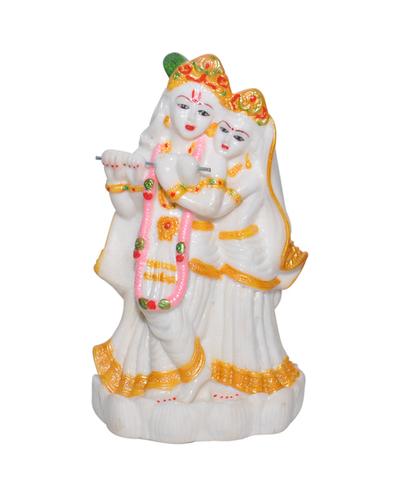 Radha Krishan Ji Statue