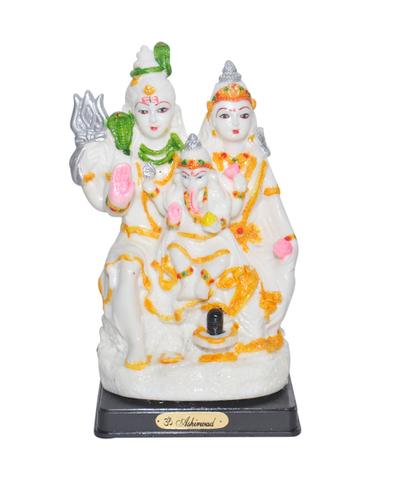Shiv Privar Statue