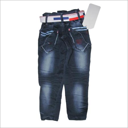 Kids Jeans Wears