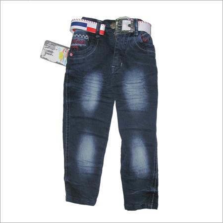 Fancy Kids Jeans