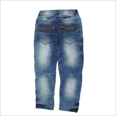 Cotton Kids Jeans