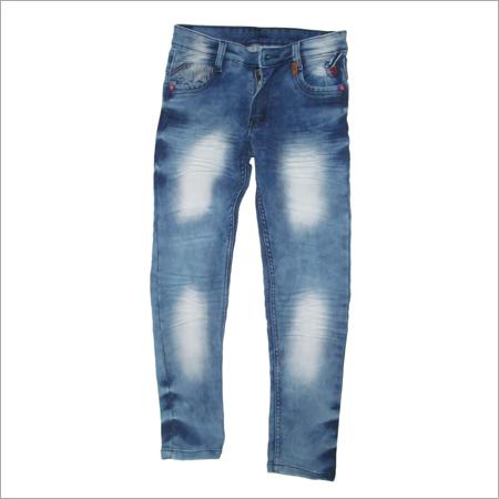 Branded Kids Jeans