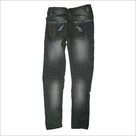 Kids Branded Jeans