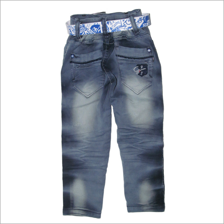 Designer Children Jeans
