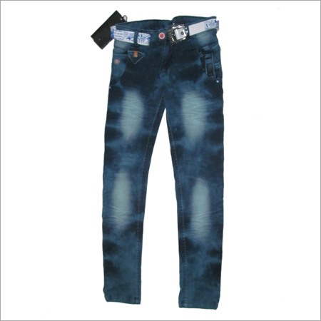 Durable Kids Jeans