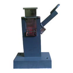 Tube Crimping Machine
